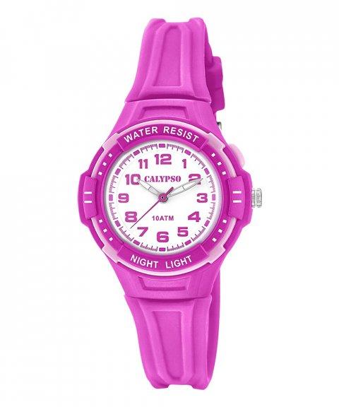 Calypso Tweens Relógio Menina K6070/5