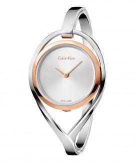 Calvin Klein Light S Relógio Mulher K6L2SB16