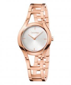Calvin Klein Class Relógio Mulher K6R23626