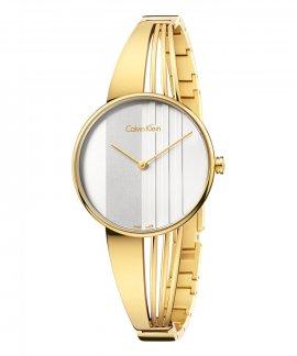Calvin Klein Drift Relógio Mulher K6S2N516