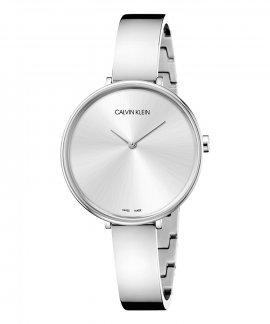 Calvin Klein Rise Relógio Mulher K7A2314X