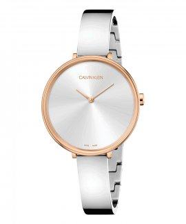 Calvin Klein Rise Relógio Mulher K7A2364Y