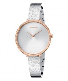 Calvin Klein Rise Relógio Mulher K7A236ZZ