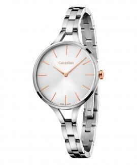 Calvin Klein Graphic Relógio Mulher K7E23B46