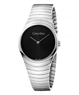 Calvin Klein Whirl Relógio Mulher K8A23141