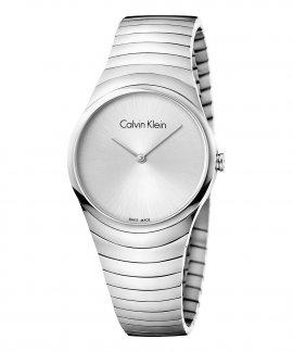 Calvin Klein Whirl Relógio Mulher K8A23146