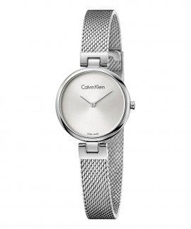 Calvin Klein Authentic Relógio Mulher K8G23126