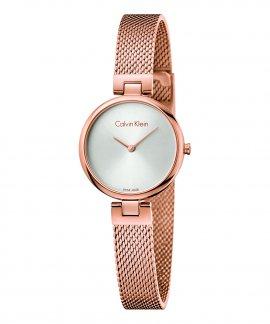 Calvin Klein Authentic Relógio Mulher K8G23626
