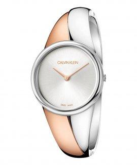 Calvin Klein Twiddle S Relógio Mulher K8L2SB16