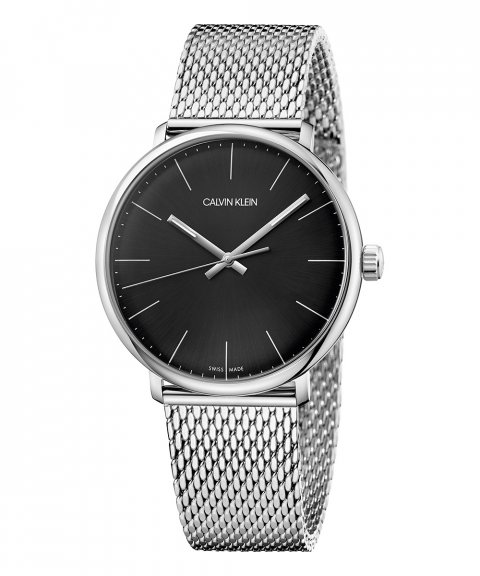 Calvin Klein Highnoon Relógio Homem K8M21121
