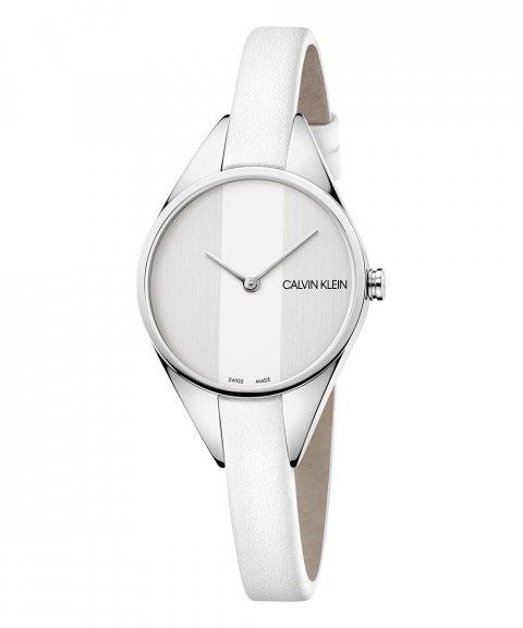 Calvin Klein Rebel Relógio Mulher K8P231L6