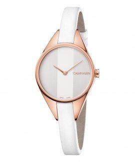 Calvin Klein Rebel Relógio Mulher K8P236L6