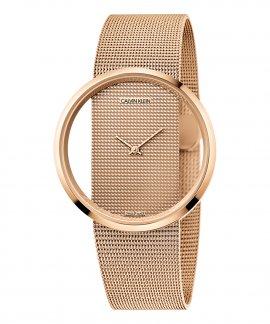 Calvin Klein Glam Relógio Mulher K942362A