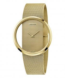Calvin Klein Glam Relógio Mulher K9423Y29