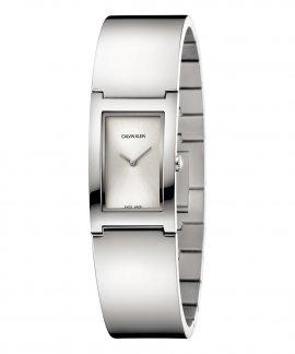 Calvin Klein Polished Relógio Mulher K9C2N116