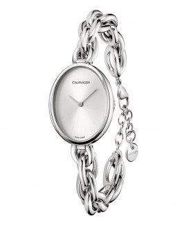 Calvin Klein Statement Relógio Mulher K9Y23126