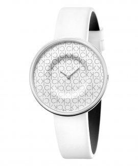 Calvin Klein Mania Relógio Mulher KAG231LX