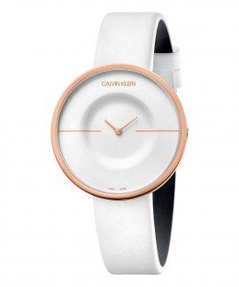 Calvin Klein Mania Relógio Mulher KAG236L2