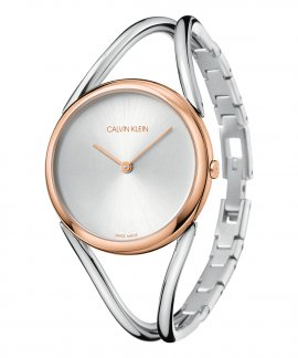 Calvin Klein Lady Relógio Mulher KBA23626