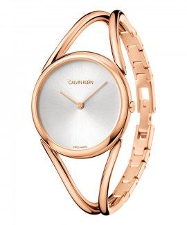Calvin Klein Lady Relógio Mulher KBA23X26