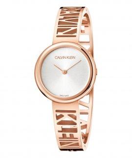 Calvin Klein Mania Relógio Mulher KBK2M616