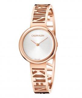 Calvin Klein Mania Relógio Mulher KBK2S616