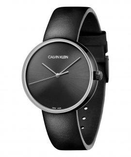 Calvin Klein Clear Top Relógio Mulher KBL234C1