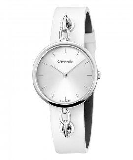 Calvin Klein Chain Relógio Mulher KBM231L6