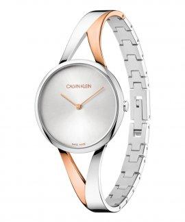 Calvin Klein Sensual Relógio Mulher KBP23B26