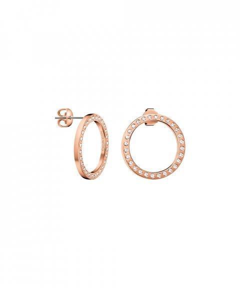 Calvin Klein Hook Joia Brincos Mulher KJ06PE140100
