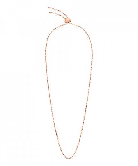 Calvin Klein Side Joia Colar Mulher KJ5QPN100300