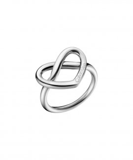 Calvin Klein Charming Joia Anel Mulher KJ6BMR0001