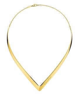 Calvin Klein Outline Joia Colar Mulher KJ6VJJ100100