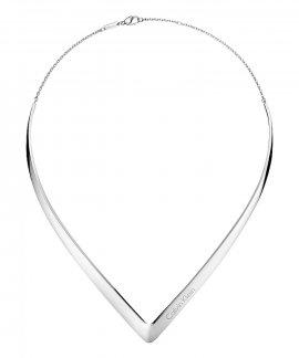 Calvin Klein Outline Joia Colar Mulher KJ6VMJ000100