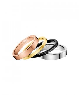 Calvin Klein Gorgeous Joia Anel Mulher KJ7GPR4001