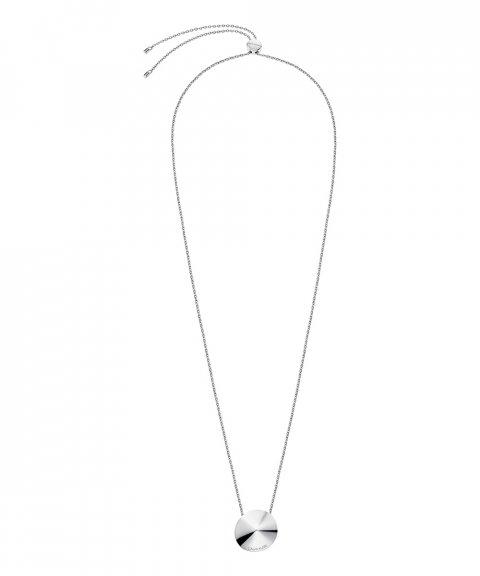 Calvin Klein Spinner Joia Colar Mulher KJBAMN000200