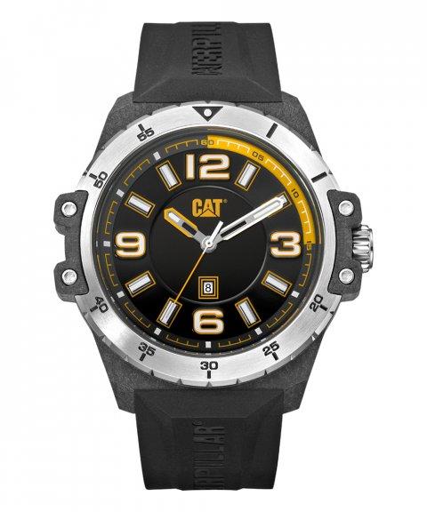 Caterpillar Nomad Relógio Homem KO.111.21.137