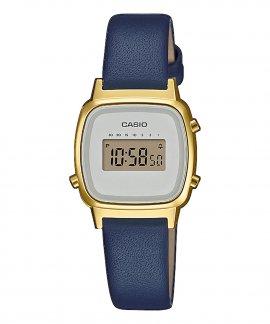 Casio Collection Vintage Mini Relógio Mulher LA670WEFL-2EF