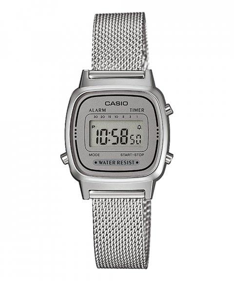 Casio Collection Relógio Mulher LA670WEM-7EF
