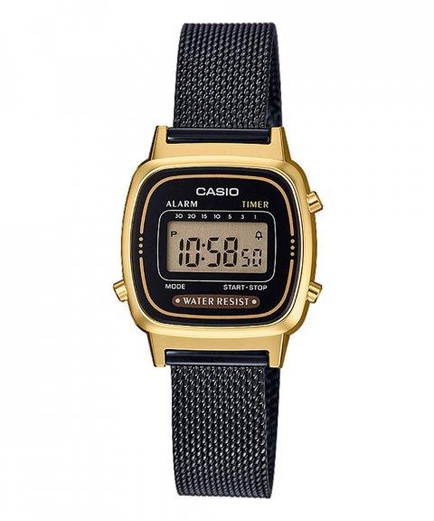 Casio Collection Relógio Mulher LA670WEMB-1EF