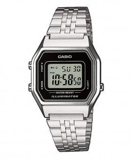Casio Collection Relógio Mulher LA680WEA-1EF
