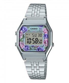 Casio Collection Relógio Mulher LA680WEA-2CEF