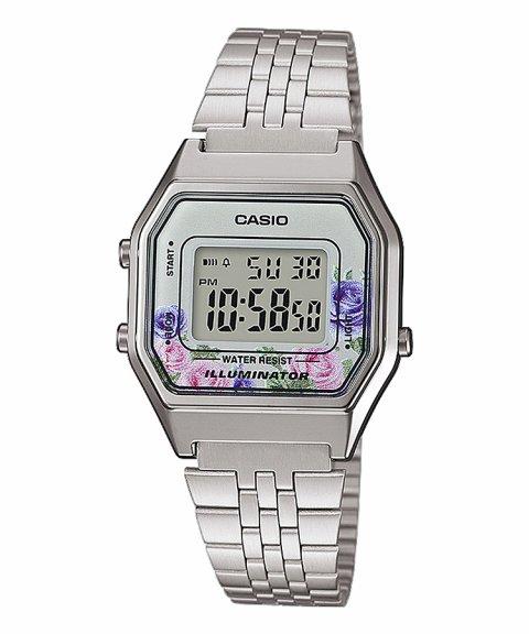 Casio Collection Relógio Mulher LA680WEA-4CEF