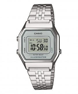 Casio Collection Relógio Mulher LA680WEA-7EF