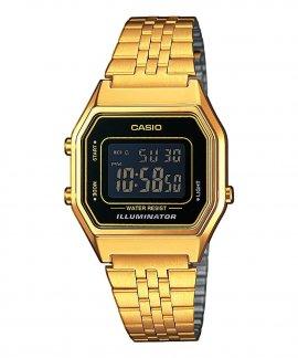 Casio Collection Relógio Mulher LA680WEGA-1BER