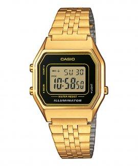 Casio Collection Relógio Mulher LA680WEGA-1ER