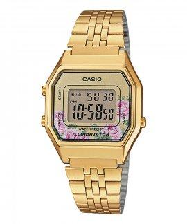 Casio Collection Relógio Mulher LA680WEGA-4CEF