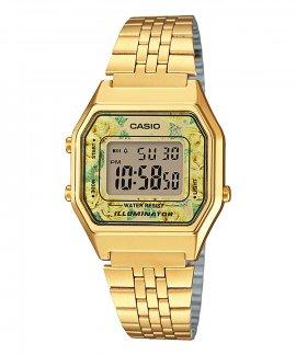 Casio Collection Relógio Mulher LA680WEGA-9CEF