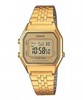 Casio Collection Relógio Mulher LA680WEGA-9ER