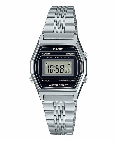 Casio Collection Retro Relógio Mulher LA690WEA-1EF